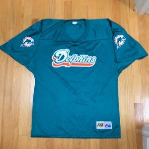 Miami Dolphins Team Jersey